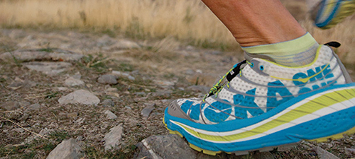 HOKA ONE ONE SHOE